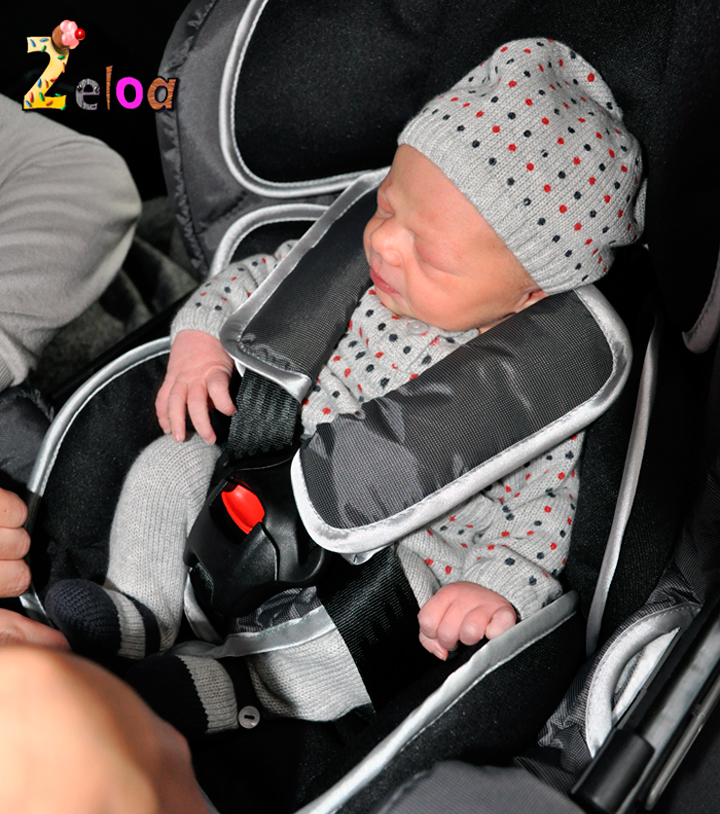 Cuesti n de vida o muerte sillas de coche para beb s 2eloa Sillas de carro para ninos