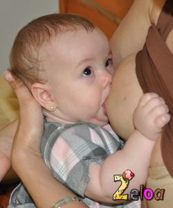 Asesora de lactancia - www.2eloa.com