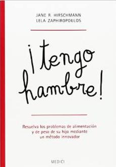 Libro ¡tengo hambre! - 2eloa